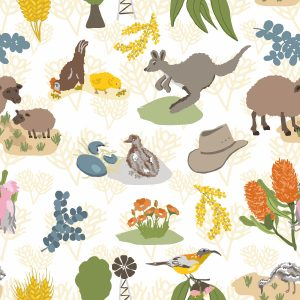 Farm Life Fabric Collection