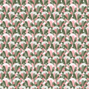 Australiana Native Floral Fabric Collection