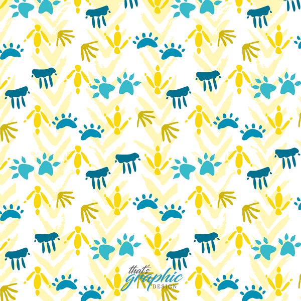 Annette Winter - Australian Surface Pattern Designer
