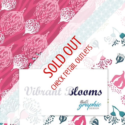 SOLD OUT at warehouse - check retail outlets